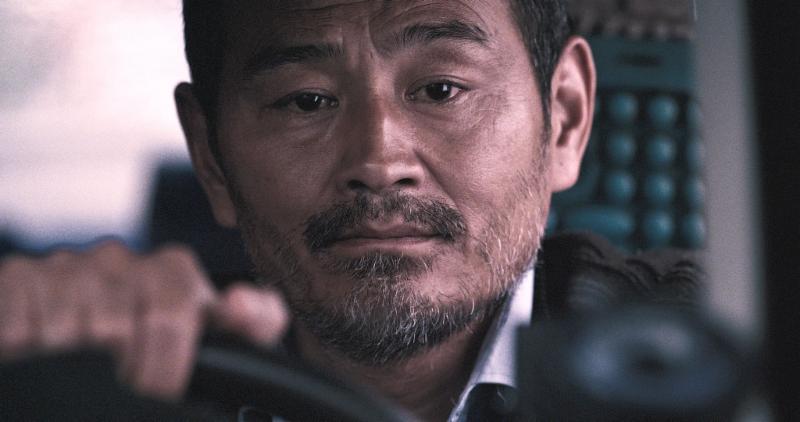 Johnny Ma aux Prix Écrans canadiens 2017