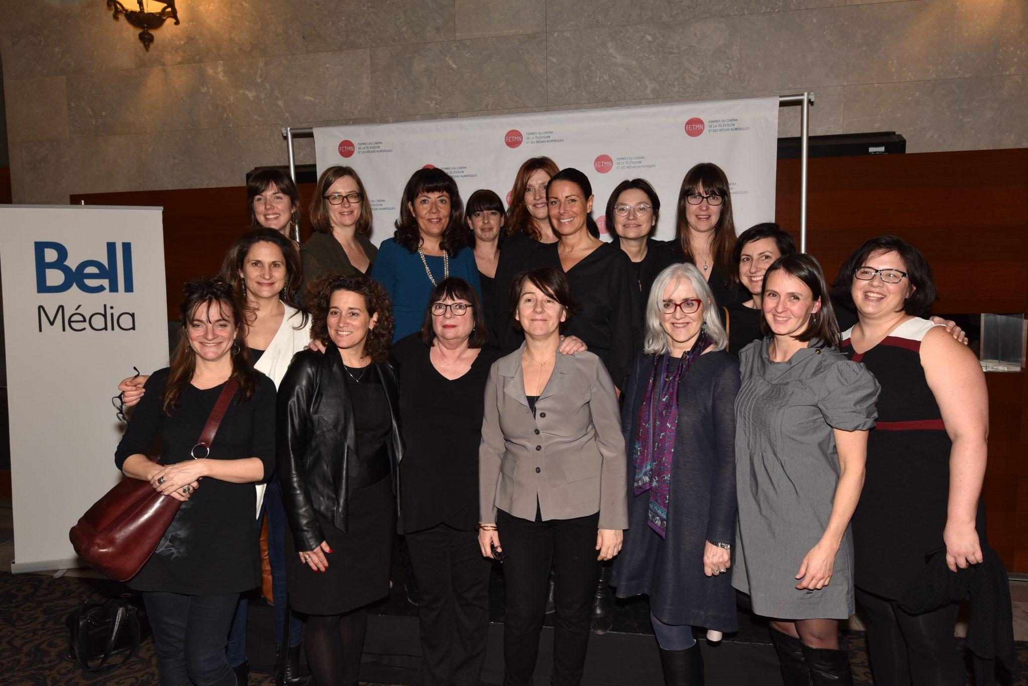 SODEC - La parité des genres d'ici 2020