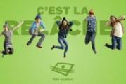 DEUX semaines de relâche à Télé-Québec
