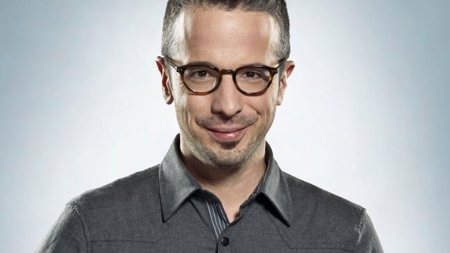Premier hackathon à Radio-Canada