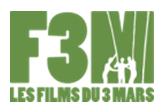 LES FILMS DU 3 MARS :  10 sélections à la 35e édition des RVCQ