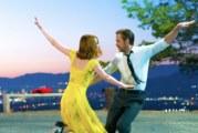 La La Land/ Pour l'amour d'Hollywood remporte 6 prix aux OSCARS® 2017!