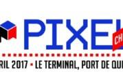 6e Pixel Challenge à Québec du 6 au 8 avril 2017