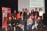 Les RVCQ ont remis 9 prix cet après-midi à la Cinémathèque