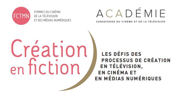 « Création en fiction » organisée par l'Académie et FCTMN