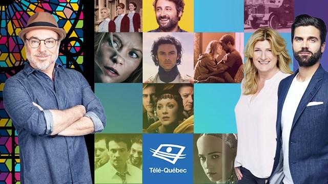 Printemps, été 2017, Télé-Québec a des histoires pour vous!