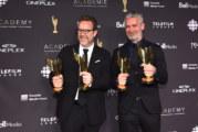 Lauréats québécois en cinéma au Gala des prix Écrans canadiens