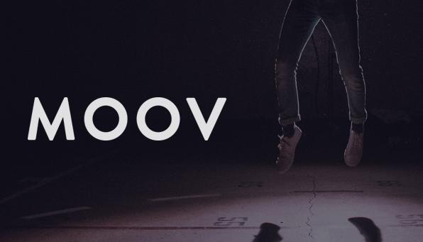 Squeeze lance MOOV, premier studio de capture de mouvement à Québec