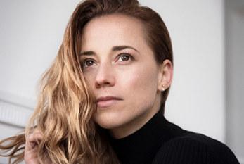 Karine Vanasse devient l'ambassadrice du Fonds des talents