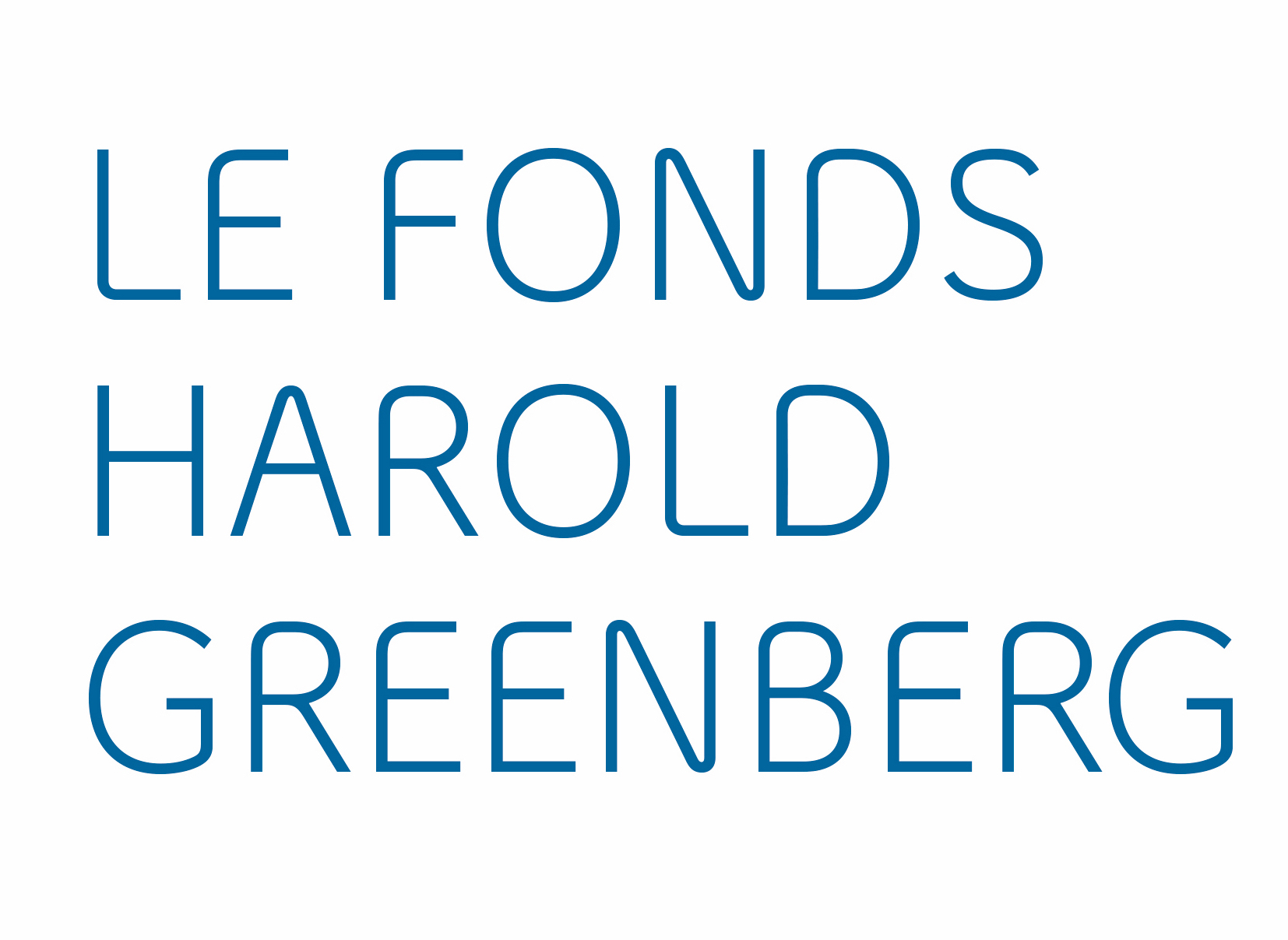 LE FONDS HAROLD GREENBERG APPUIE 13 NOUVEAUX PROJETS