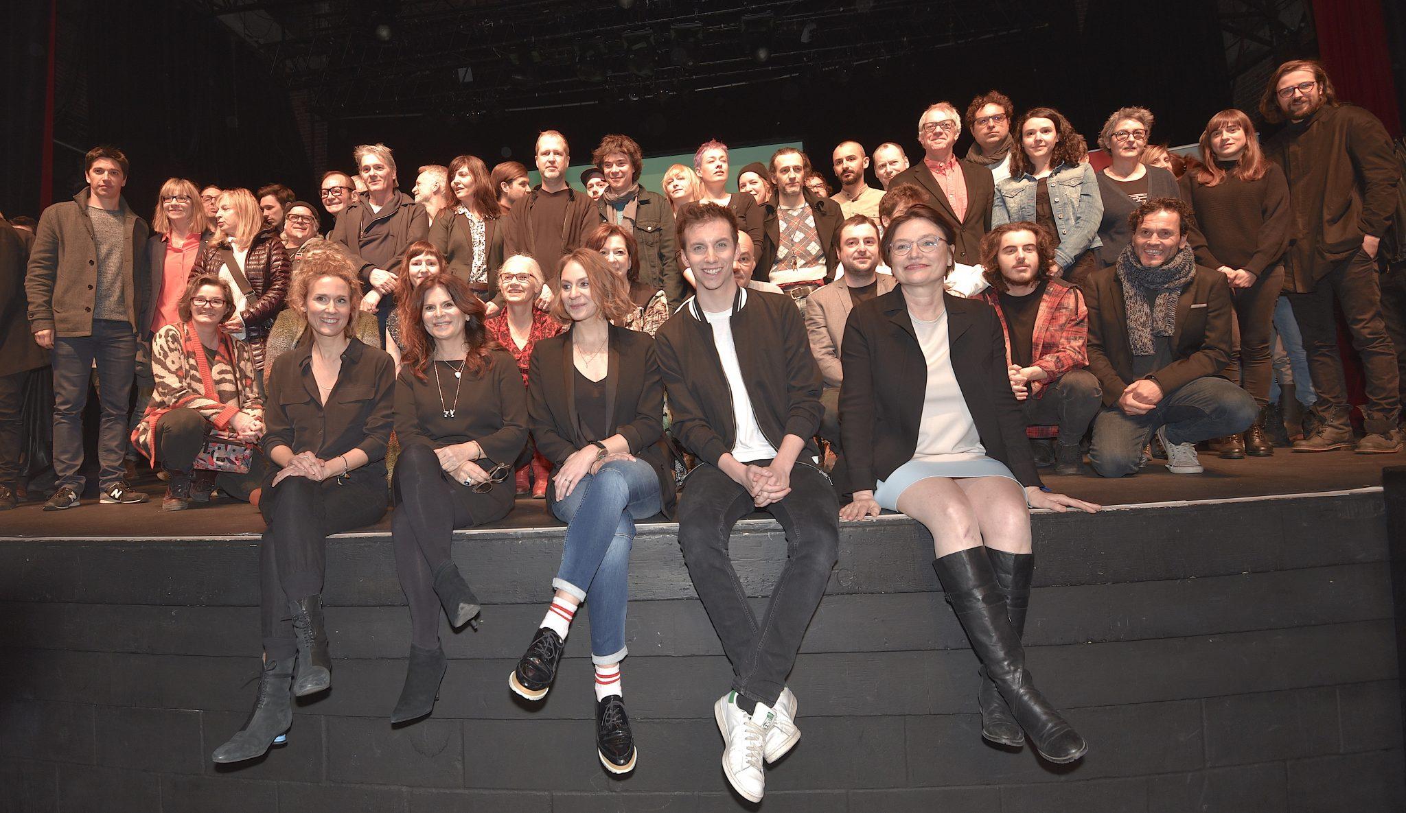 Les nommés du Gala Québec Cinéma 2017