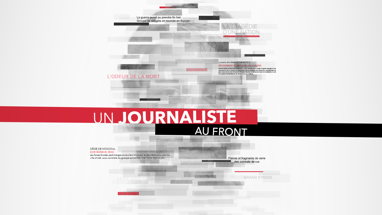 L'ONF souligne la Journée mondiale de la liberté de la presse