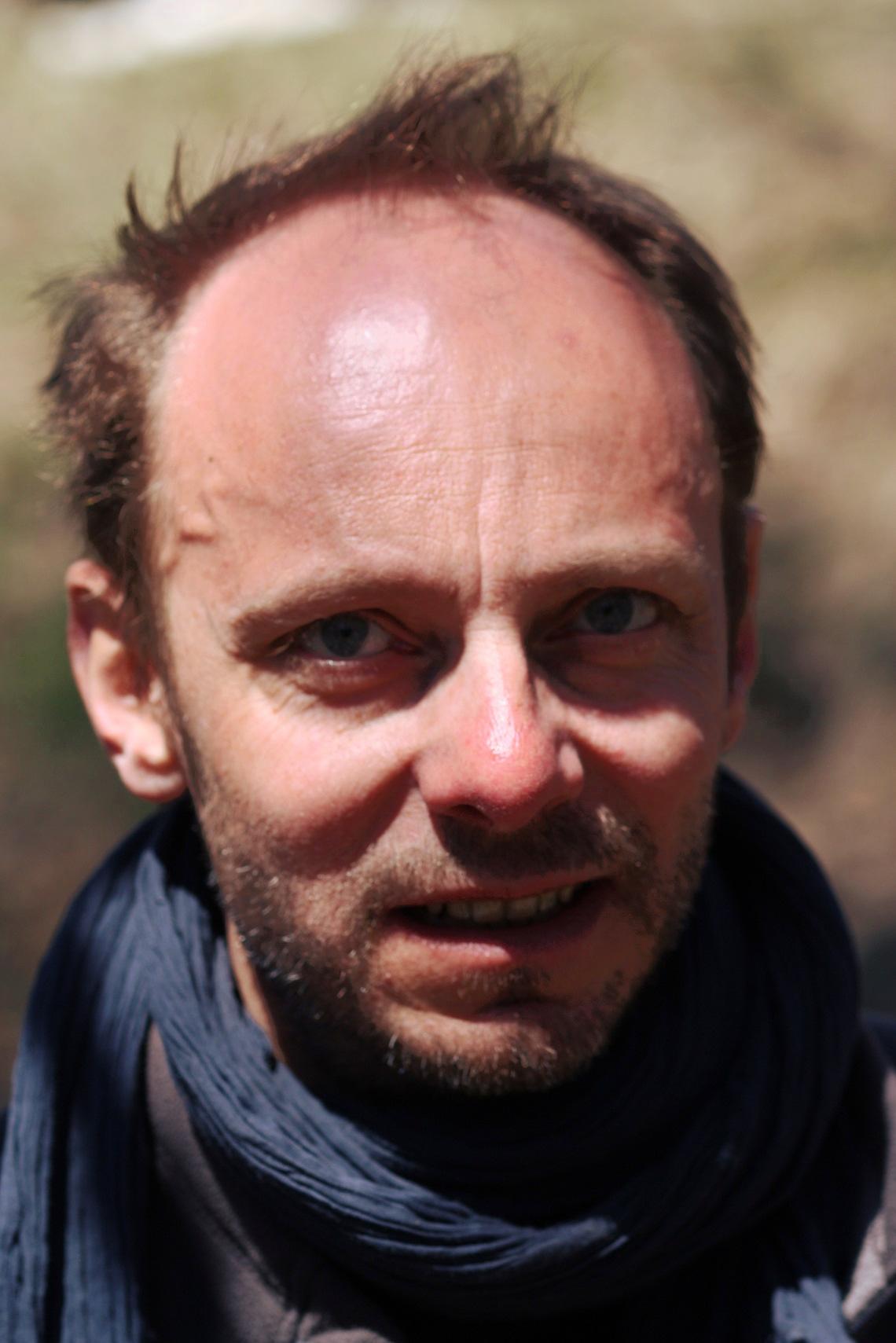 Guillaume Vincent FEV