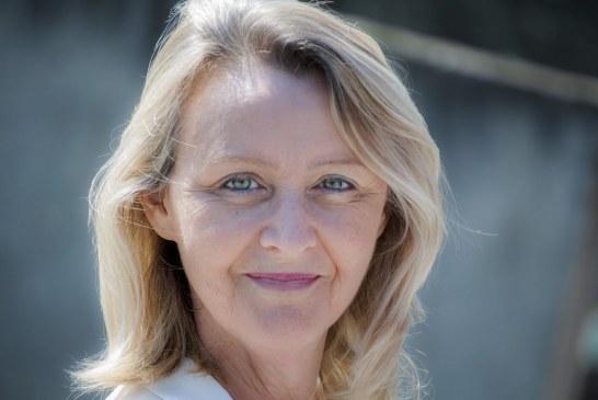 Lydie FENECH – Directrice Générale du Pôle Media Grand Paris