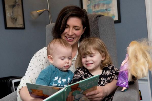Nous, un sur six, un regard nouveau sur l'industrie de l'infertilité au Québec