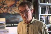 Cristal d'honneur pour Georges Schwizgebel au Festival d'Annecy