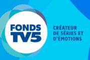 FONDS TV5 – Les cinq lauréats 2017 dévoilés