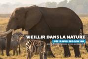 VIEILLIR DANS LA NATURE en primeur à TV5 dès le 1er juin