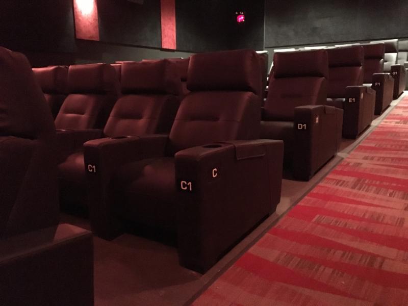 Le premier cinéma-boutique au Canada à Saint-Hyacinthe