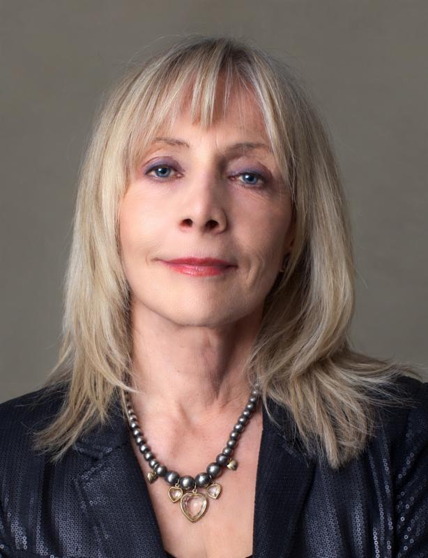 L'Iris Hommage 2017sera remis à Lyse Lafontaine