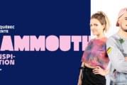 Une nouvelle ère à Télé-Québec avec le lancement du Mammouth