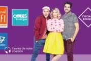 À Télé-Québec, des animateurs de Cochon dingue présentent le défi Cubes énergie