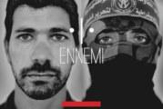 Ennemi de Karim Ben Khelifa en première mondiale à PARIS le 18 mai