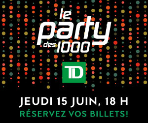 Bigbox – Party des 1000