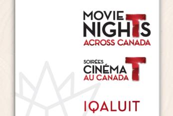 Téléfilm Canada – Pleins feux sur les talents du Nunavut