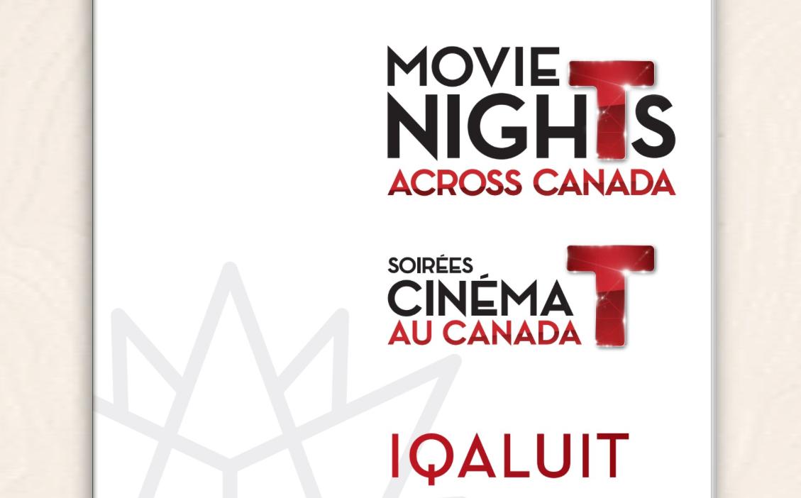 Téléfilm Canada - Pleins feux sur les talents du Nunavut