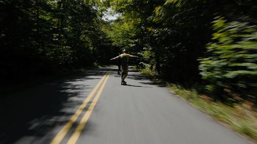 SURFER SUR LA GRÂCE, un film de David B. Ricard dès le 30 juin 2017