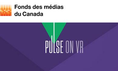 FMC - Étude sur l'écosystème de la réalité virtuelle au Canada