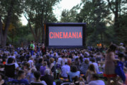 CINEMANIA LANCE SA SAISON DE PROJECTIONS D'ÉTÉ 2017