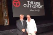 LES FILMS DE MA VIE de Roland Smith au Théâtre Outremont