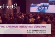 Le BCTQ et Effects MTL poursuivent leur collaboration en 2017