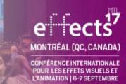 Effects MTL17 – Annonce des premiers conférenciers
