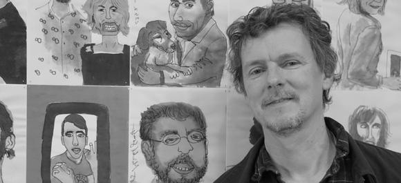 Le Centre Phi présente «En conversation: Michel Gondry» à la fin août