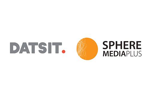 DATSIT STUDIOS et SPHÈRE MÉDIA PLUS se regroupent