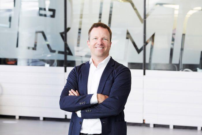 FRIMA - Martin Carrier nouveau président et chef de la direction