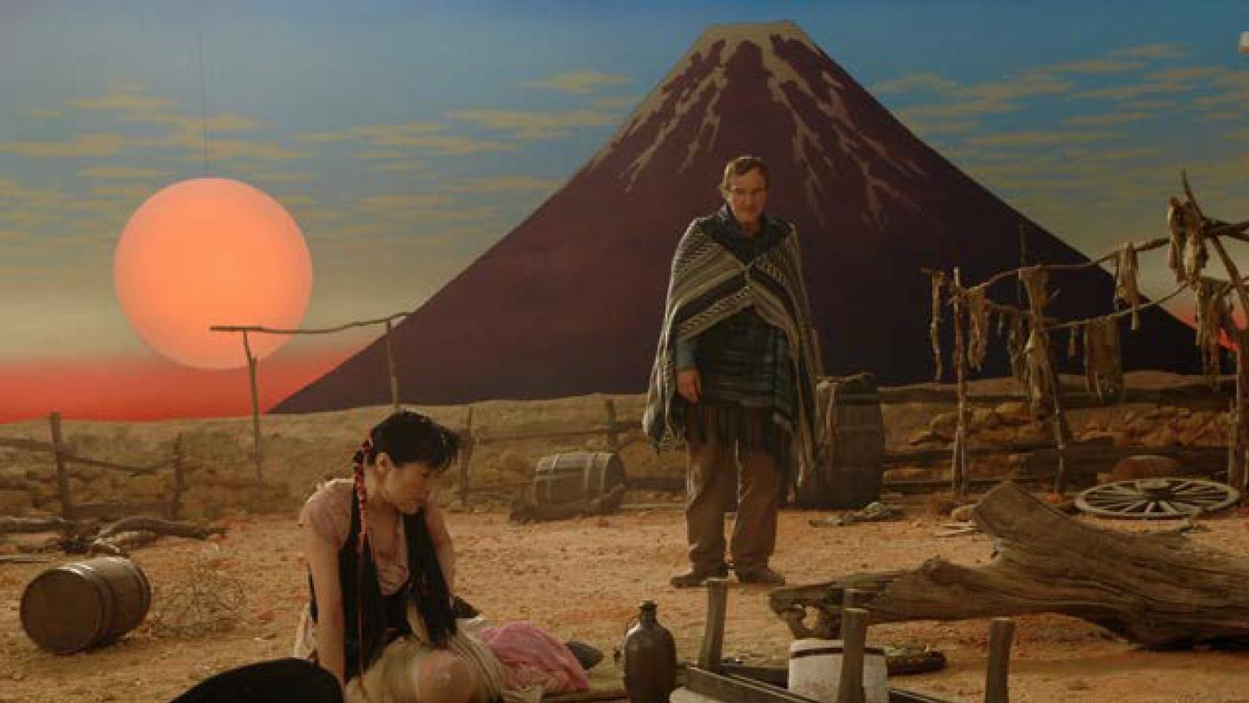Le MBAM et le FNC présentent une série de westerns cultes et décalés