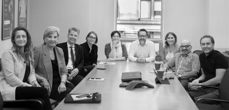 Québec Cinéma accueille deux nouveaux membres au conseil d'administration