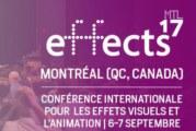 BCTQ – 5 professionnels VFX de renommée internationale à effects MTL