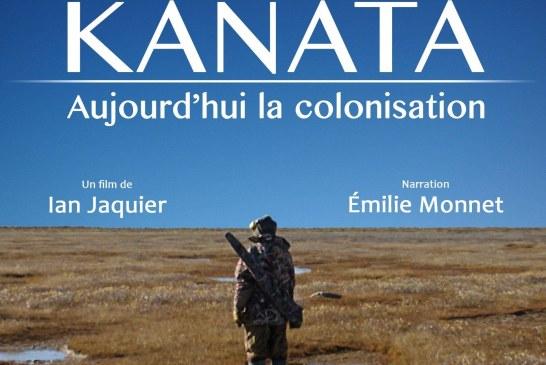 KANATA – Aujourd'hui la colonisation, aux Grands reportages de ICI RDI