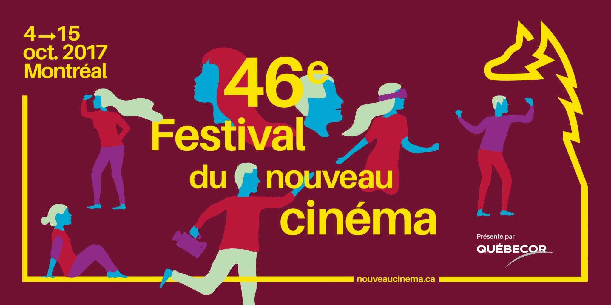Les sections FNC Explore et FNC Forum du 46e Festival du nouveau cinéma