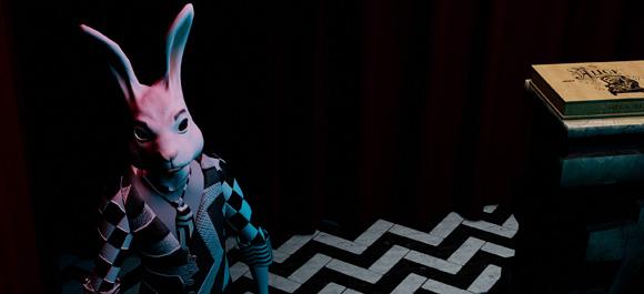 Phi présente Alice, The Virtual Reality Play du 23 septembre au 1er octobre