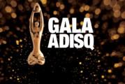 Gala ADISQ: Dévoilement des nominations 2017