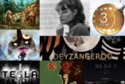 L'ONF au FNC 2017, une forte sélection de sept œuvres