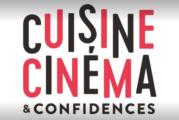 LE FESTIVAL CUISINE, CINÉMA ET CONFIDENCES DANS CHARLEVOIX LES 3-4-5 NOVEMBRE!