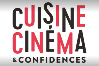 Le festival Cuisine, Cinéma & Confidences dans Charlevoix les 3-4-5 novembre!