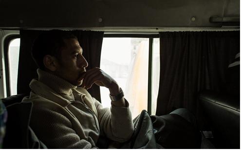 RUE DE LA VICTOIRE de Frédérique Cournoyer Lessard au Festival du film d'El Gouna (Égypte)